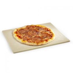 Four à pizzas électrique semi-professionnel - 1 chambre