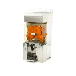 Machine à jus d'orange / Presse agrumes avec robinet - Self-service - Paiement 4X - Gros débit