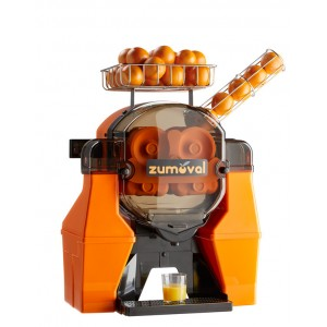 Machine à jus d'orange automatique - Zumoval - BASIC