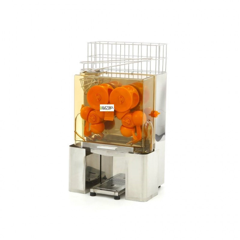 83579c8b58c3bd Machine à jus d'orange / Presse agrumes - Paiement 4X - Self-service ...