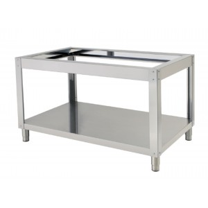 Support pour fours à pizza - PYRALIS6L + PYRALIS6LREF