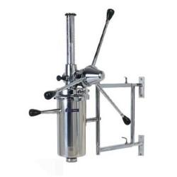 Appareil / Doseur à churros professionnel - Capacité : 4 kg - Manuel
