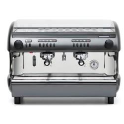 Machine à café 2 groupes DELUXE