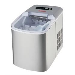 Machine à glaçons - 10 kg / jour  - Paiement 4X - Manuelle - Avec réservoir - Classe N