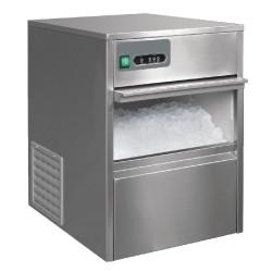 Machine à glaçons - 20 kg / jour - Paiement 4X - A air - Automatique - Sans pompe de relevage - Classe ST