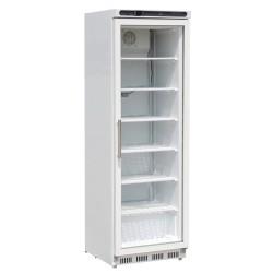 Armoire réfrigérée vitrée négative - Garantie 2 ans - 365 L - Classe N