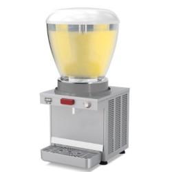 Distributeur réfrigéré - Pour jus de fruit ou ayran - 19  L.