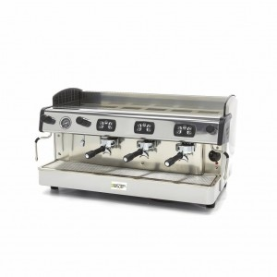 Machine à café - 3 groupes - ELEGANCE