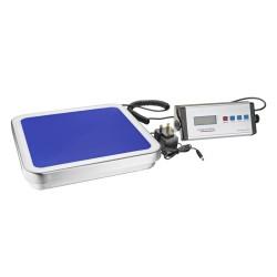 Balance électronique - 30 kg - Plateau