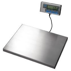 Balance électronique - 120 kg - Plateau