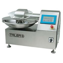 Cutter - Boucherie - 15 L. - TALSA K15E - Viande / Poisson / Fruits & Légumes / Chocolat ...