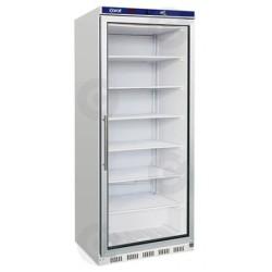 Armoire réfrigérée vitrée négative - GN 2/1 - 600 L - Classe N