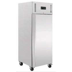 PREMIUM - Armoire réfrigérée négative - GN 2/1 - Garantie 2 ans - 650 L - Classe T