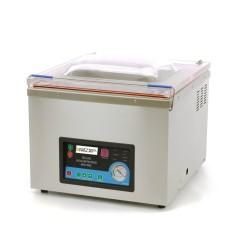 Machine sous-vide - A cloche - 400 mm - Paiement 4X - 10 m3
