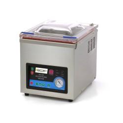Machine sous-vide - A cloche - 300 mm - Paiement 4X - 10 m3