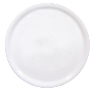 Assiette Napoli - Pizzas - Lot de 6 - Ø 310 mm