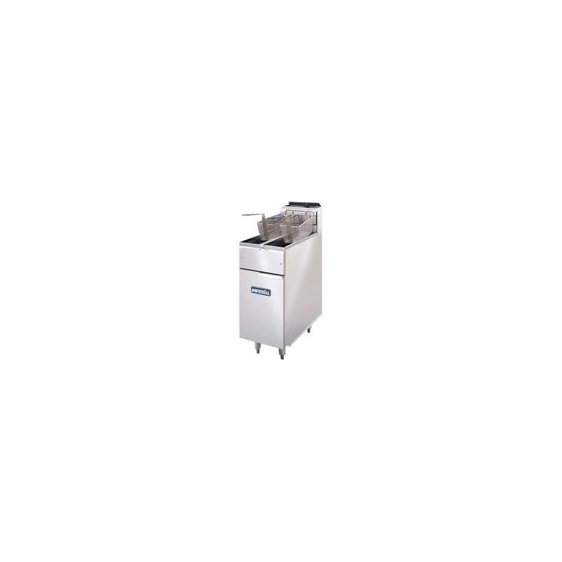 friteuse professionnelle gaz 22 litres avec relevage. Black Bedroom Furniture Sets. Home Design Ideas