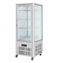 Vitrine réfrigérée - Paiement 4X - Garantie 2 ans - 400 L