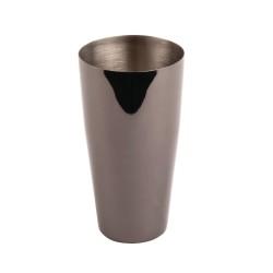 Shaker à cocktail - Parisien - Gris titane - 2 pièces - 550 ml