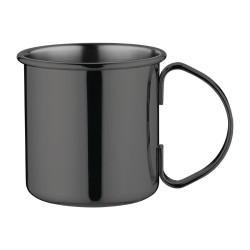 Mug - 50 ml - (Ø) 92 mm - Parisien - Gris Titane