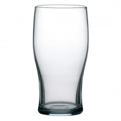 Verres à bière - Tulipe - 570 ml - Arcoroc - 160 (H) mm - Haute résistance - Estampillé CE - Lot de 48