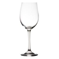 Verres à vin - 395 ml - Modale - 220 (H) mm - 80 (⌀) mm - Lot de 6
