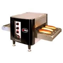 Friteuse électrique pour comptoir - 2 x 8 litres