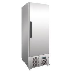 Armoire réfrigérée négative - 440 L - Classe N
