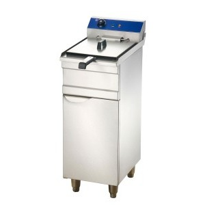 Friteuse 9 Litres GGM