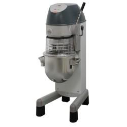 Batteur mélangeur planétaire - 20 L - Dito Sama - Variateur de vitesses - 230 V.