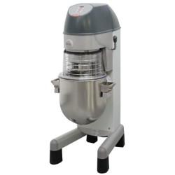Batteur mélangeur planétaire - 30 L - Dito Sama - Variateur de vitesses - Cuve relevable - 230 V.