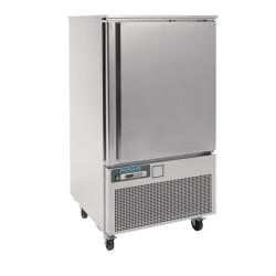 Cellule de refroidissement - Garantie 2 ans - 10x GN1/1 - Classe N