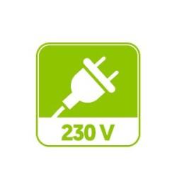 Hotte motorisée - Paiement 4X - 800 (L) x 700 (P) mm - Variateur inclus