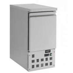 Table  réfrigérée  3 portes avec plonge integré  gamme 700