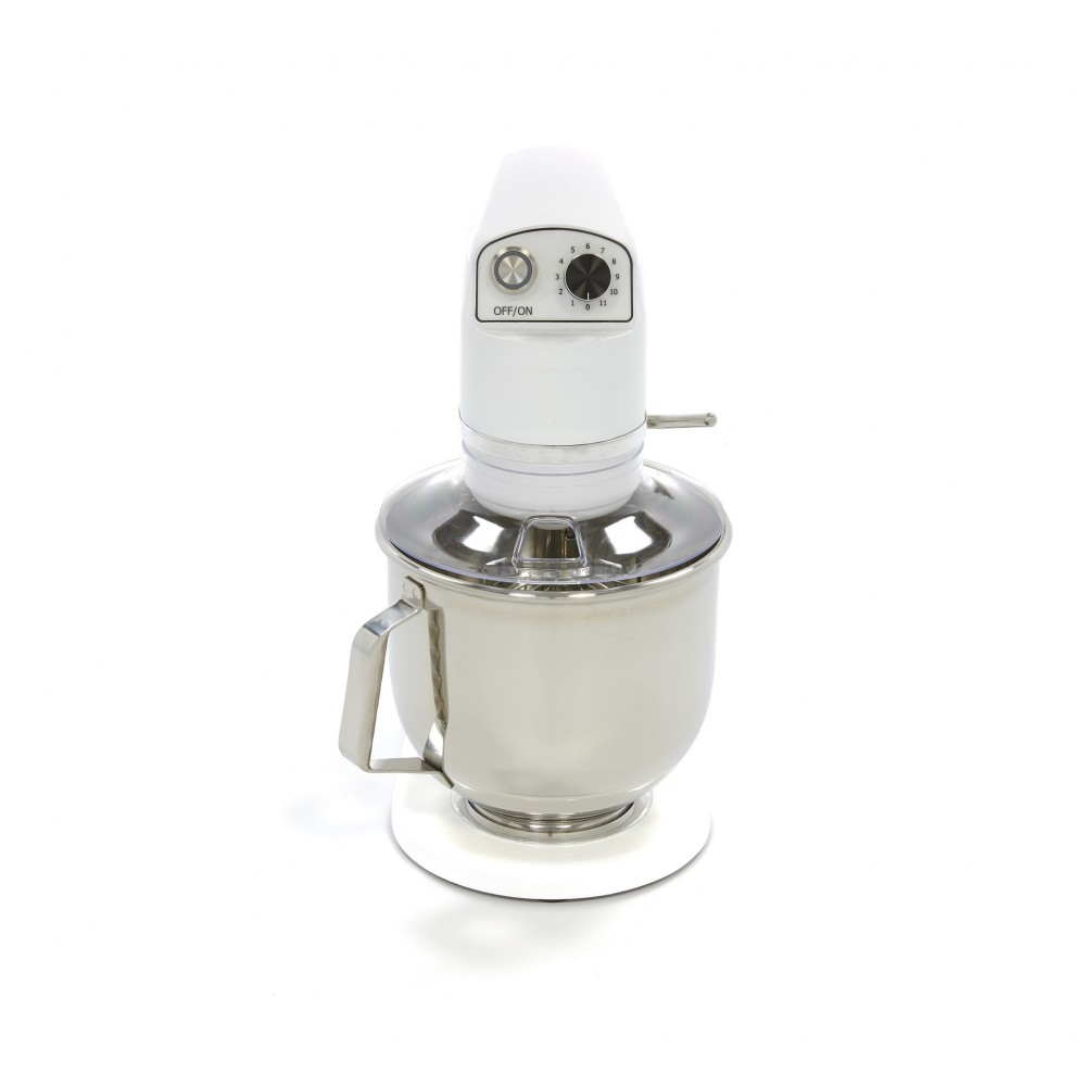 Batteur mélangeur - 7 L - Kitchenaid - Cuve relevable - 230 V.