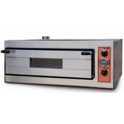 Four 6 pizzas LARGE - 230V / 380V - Paiement 4X - 6 x 34 cm