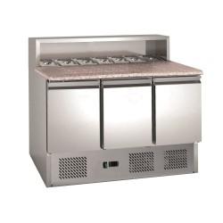 Meuble pizza - ECO - 390 L....