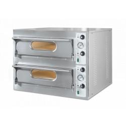 Four 2 x 6 Pizzas - 380 V -...
