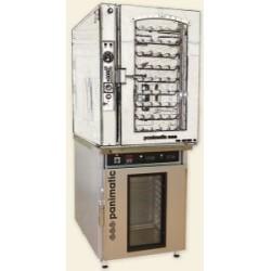 Chambre de Pousse Panimatic M10 pour filets 400x600