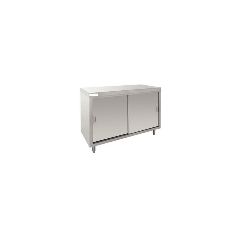 placard coulissant sur pied 900 h x 1200 l x 600 p mm gastromastro group sas. Black Bedroom Furniture Sets. Home Design Ideas