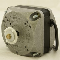 Moteur ventilateur standard