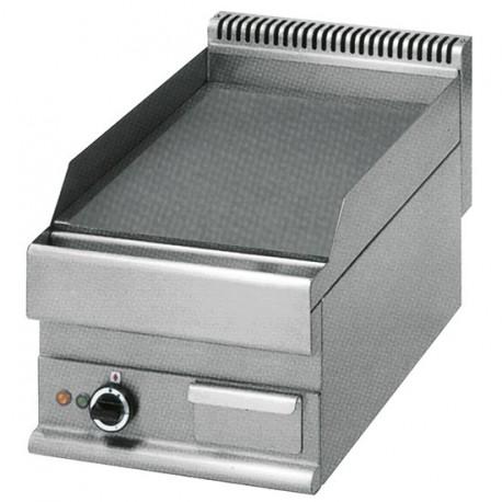 Plaque de cuisson gaz lisse top gastromastro group sas for Plaque cuisson restaurant
