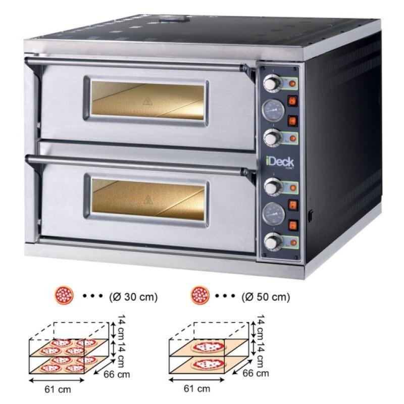 four a pizza professionnel electrique moretti goulotte protection cable exterieur. Black Bedroom Furniture Sets. Home Design Ideas