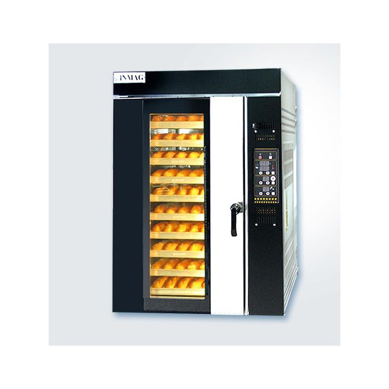 four boulangerie ventil pour 10 plaques 40 80 programmable gastromastro group sas. Black Bedroom Furniture Sets. Home Design Ideas