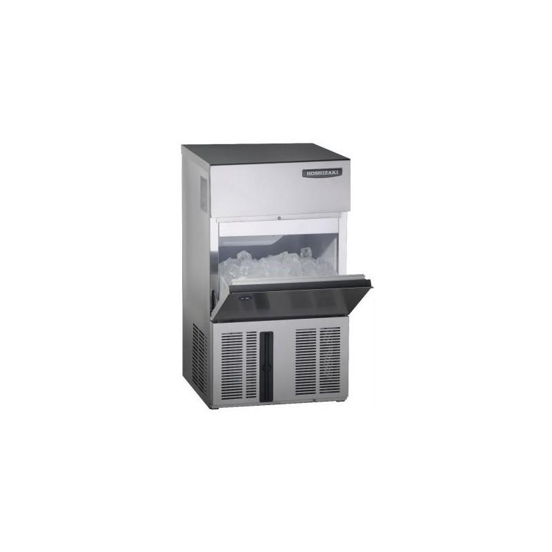 machine glacons 65 kg professionnel glacons cubiques. Black Bedroom Furniture Sets. Home Design Ideas