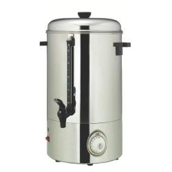 Percolateur inox 10 litres