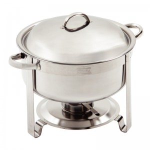 Chafing dish 7.5 litres