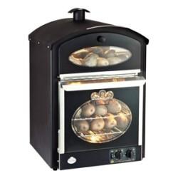 Four à pommes de terre multifonctions