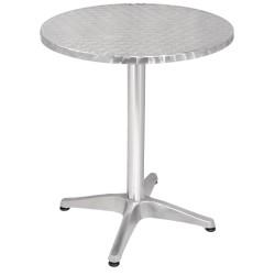 Table de restaurant et pied de table de restaurant et d for Table ronde 85