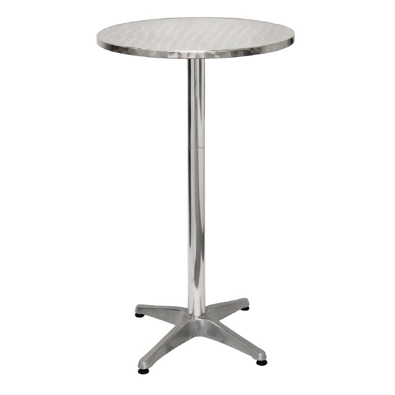 Table ronde mange debout gastromastro group sas - Table mange debout ronde ...